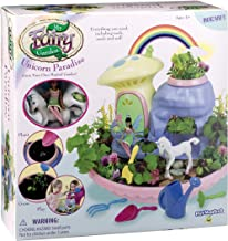 My Fairy Garden Unicorn Paradise - Grow Your Own Magical Garden!
