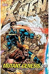 X-Men: Mutant Genesis 2.0 (X-Men (1991-2001)) Kindle Edition