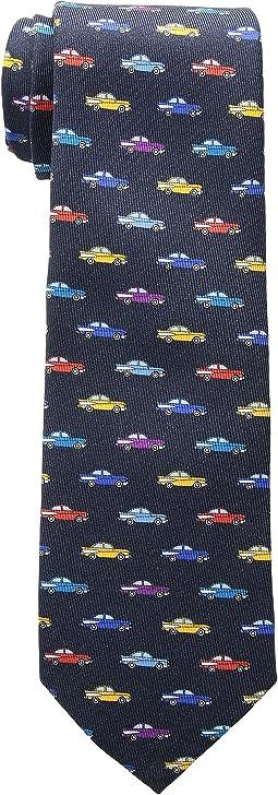 8cm Cars Tie w/ Box