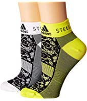 adidas by Stella McCartney - Low Socks