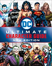 DC Comics Ultimate Character Guide, New Edition PDF