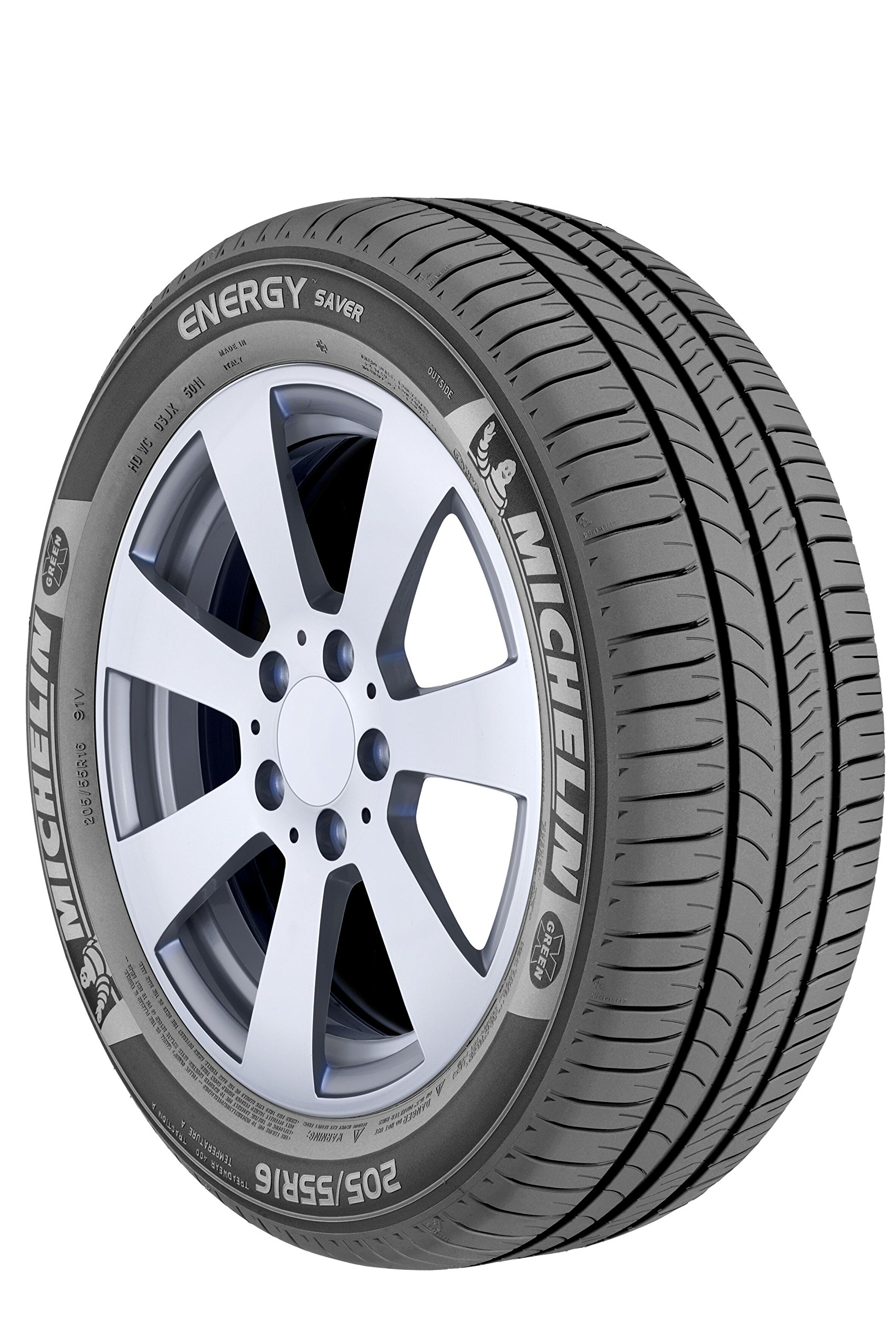 MICHELIN ENERGY SAVER * Passenger Car A//C//68dB Summer Tyre 175//65//15 84H