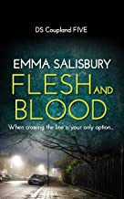 FLESH AND BLOOD (DS Coupland Book 5) (English Edition)