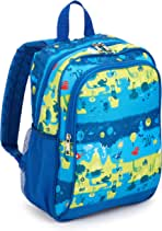 """Amazon Exclusive Kids Backpack, Layers (Compatible with Kids Fire 7""""-8"""" Tablet and Kindle Kids Edition)"""