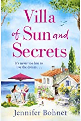 Villa of Sun and Secrets: A warm escapist read that will keep you guessing (English Edition) Format Kindle