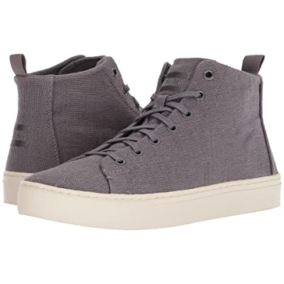 TOMS Lenox Mid (Shade Hemp) Men