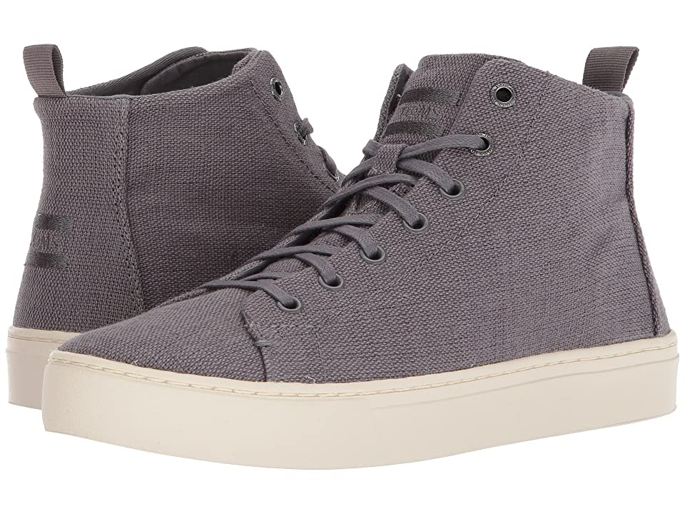 bcb27a2bf6d TOMS Lenox Mid (Shade Hemp) Men