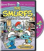 The Smurfs: Season Two, Vol. 3 - World of Wonders