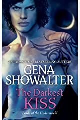 The Darkest Kiss (Lords of the Underworld Book 0) Kindle Edition