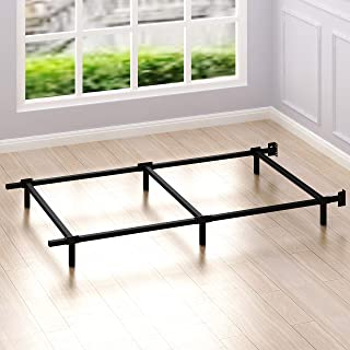 Simple Houseware Stable Bed Frame, Twin