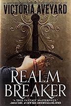 Realm Breaker (Realm Breaker, 1)