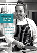 Two Asian Kitchens