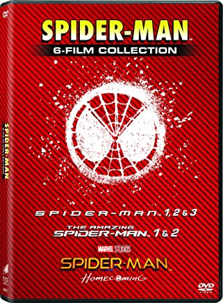The Amazing Spider-Man 2 / Amazing Spider-Man / Spider-Man 2002 Spider-Man 2 2004 Spider-Man 3 2007 Spider-Man: Homecoming - Set
