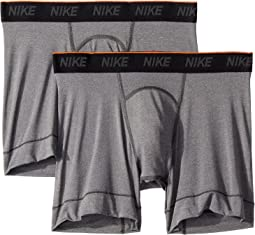 Brief Boxer 2-Pair Pack
