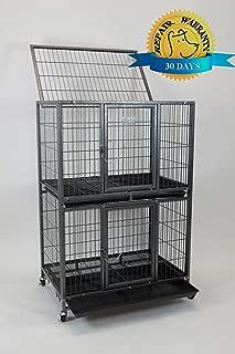 Best 2 tier rabbit cage Reviews