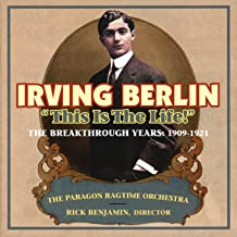 you d be surprised irving berlin