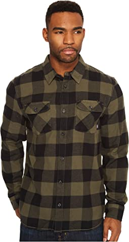 Hixon II Flannel Shirt