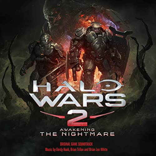 Halo Wars 2: Awakening the Nightmare (Original Game