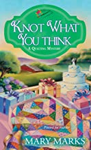 Best quilting mystery book series Reviews