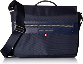 hilfiger messenger bag