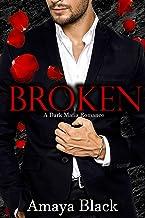 BROKEN: A Dark Mafia Romance (Safaryan Bratva Brotherhood Book 1)