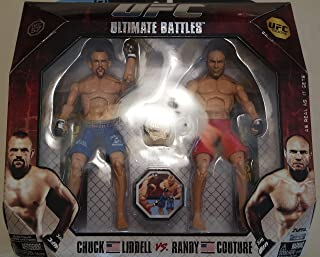 UFC Chuck Liddell vs Randy Couture (57)