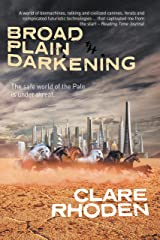Broad Plain Darkening (The Chronicles of the Pale Book 2) Kindle Edition
