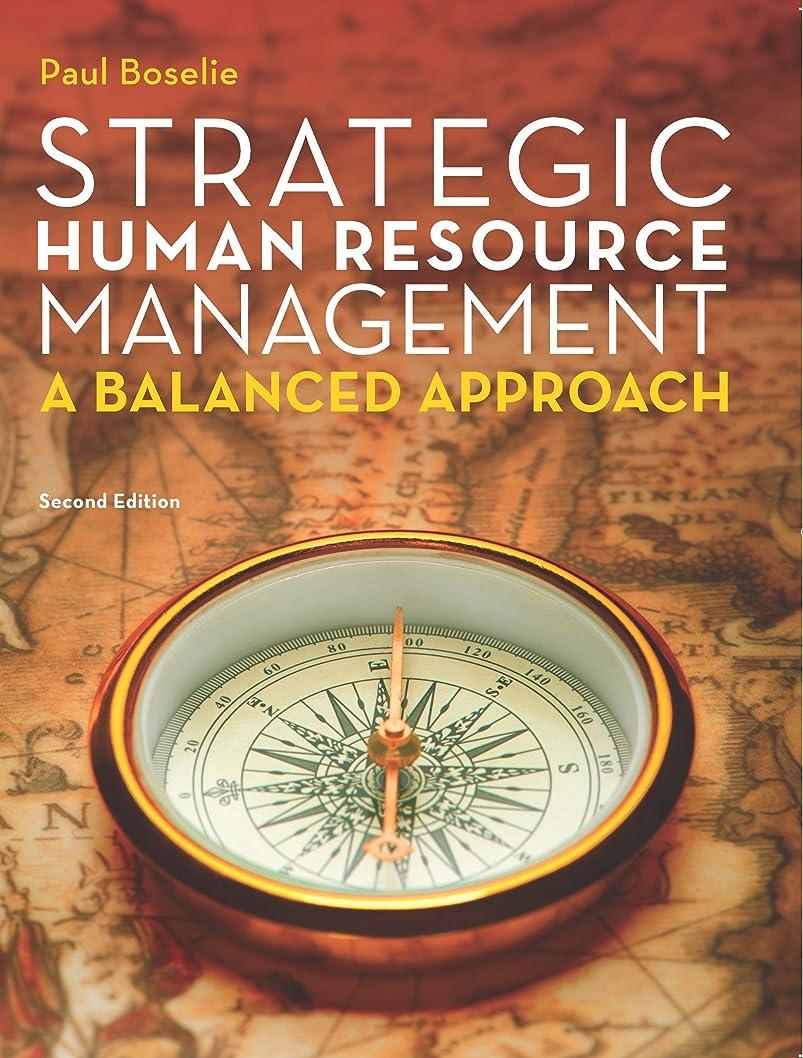渇き完全に乾く岸Strategic Human Resources (UK Higher Education  Business Human Resourcing) (English Edition)