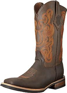 حذاء فيرريني الغربي مافريك للرجال