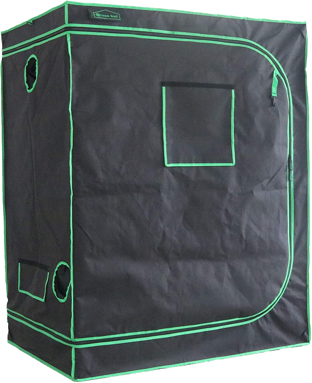 Green Hut Indoor Grow Tent 48