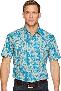 Roper 1744 Tropical Plaid