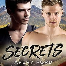 Secrets: A Gay Romance Novel