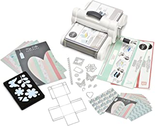 Sizzix Kit Machine, Autre, Big Shot Plus My Life Handmade, 47 x 38 x 24 cm