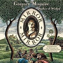 Mirror Mirror CD: A Novel