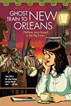Ghost Train to New Orleans (The Shambling Guides Book 2)