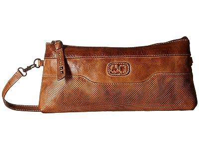 Bed Stu Taylorsville (Tan Rustic) Bags