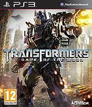 Transformers: Dark of the Moon (PS3) [Importación inglesa]