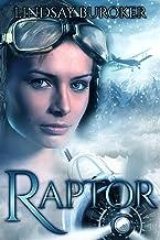 Raptor (Dragon Blood Book 6) (English Edition)