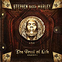 stephen marley the fruit of life