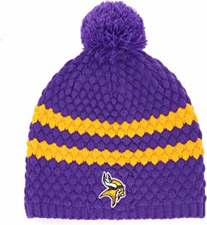 OTS NFL Womens Winona Beanie Knit Cap