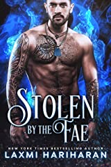Stolen by the Fae: Paranormal Romance (Fae's Claim Book 1) Kindle Edition
