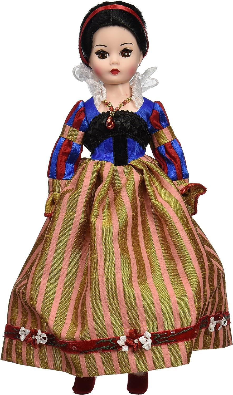 más orden Madame Alexander 10  Snow blanco blanco blanco Doll (Circa 1500's, Germany)  barato y de moda