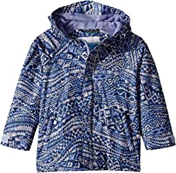 Columbia Kids Fast & Curious™ Rain Jacket (Toddler)