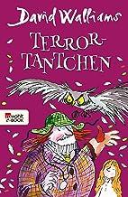 Terror-Tantchen (German Edition)