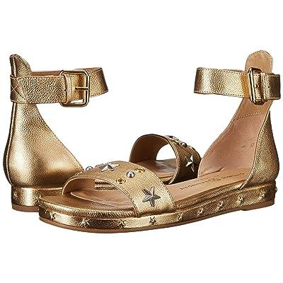 Chinese Laundry Grady Sandal (Gold Metallic) Women