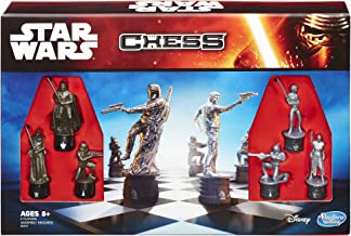 Best star wars chess game Reviews