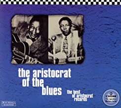 Aristocrat Of The Blues (Chess 50th Anniversary Collection) [2-CD SET]