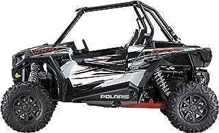 Dragonfire Racing 2014 White Lightning Door Graphics Polaris RZR 900/XP 1000