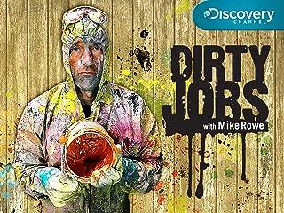 Dirty Jobs Season 4