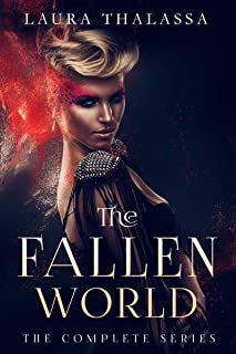 The Fallen World: The Complete Series